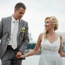 Wedding photographer Yuliya Lebedeva (BlackDeW). Photo of 10.09.2013