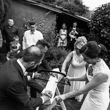 Wedding photographer Alex Foot (alexfoot). Photo of 31.07.2016