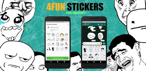 stickers para whatsapp iphone