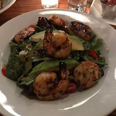 Shrimp salad - amazing