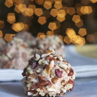 Chocolate-Pecan Whip Cream Truffles