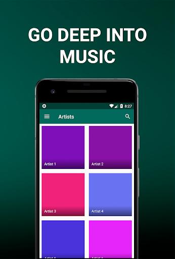 MP3 Music Downloader 1.10 screenshots 7