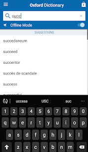 Oxford English Urdu Dictionary Mod Apk Download For Android 2