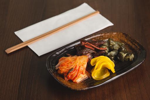 Oshinko (Vegetarian)