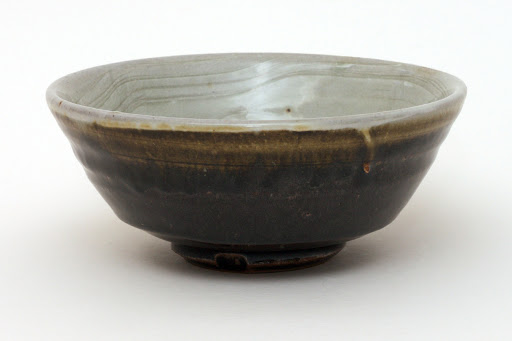 Mike Dodd Ceramic Footed Bowl 019