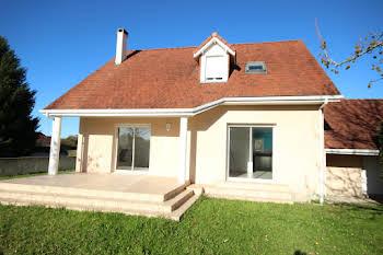 Maison 5 pièces 117,8 m2
