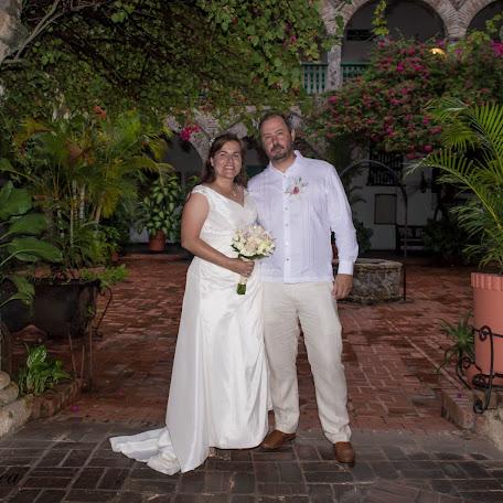 Wedding photographer Jose manuel Correa rivera (josecorrea). Photo of 23.11.2017