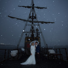 Wedding photographer Egor Dal (EgorDalle). Photo of 10.10.2015