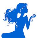 Женское приложение LUNDENILONA icon