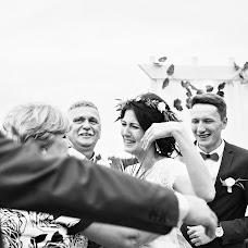 Wedding photographer Ekaterina Alyukova (EkaterinAlyukova). Photo of 25.07.2018