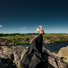 Vestuvių fotografas Aleksandr Talancev (TALANSEV). Nuotrauka 07.06.2019