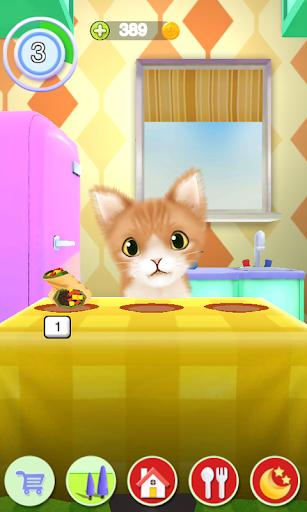 Talking Cat apkpoly screenshots 4