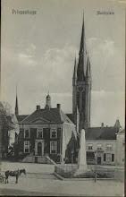 Photo: 1910 Marktplein