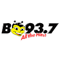 All The Hits B93.7 WFBC-FM icon