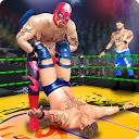 Wrestling Superstars Revolution - Wrestli 1.3 APK Télécharger