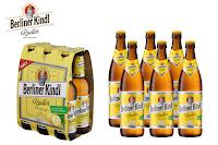 Angebot für Berliner Kindl Radler Naturtrüb im Supermarkt - Berliner Kindl