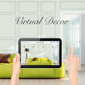 Virtual Home Decor Design Tool