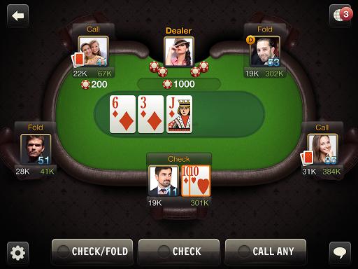 World Poker Club  gameplay | by HackJr.Pw 10