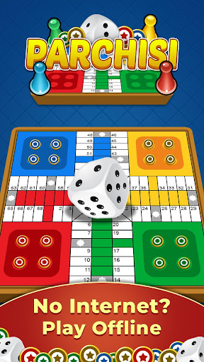 Parchisi Superstar - Parcheesi Dice Board Game 1.003 screenshots 11