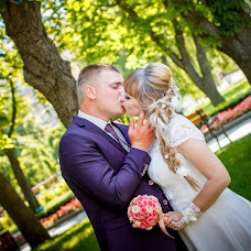 Wedding photographer Dmitriy Guryanov (DArtroom). Photo of 13.08.2017