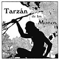 TARZÁN DE LOS MONOS - LIBRO GRATIS EN ESPAÑOL icon