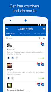 Zapper- screenshot thumbnail
