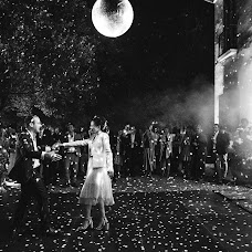 Svatební fotograf Francesca Leoncini (duesudue). Fotografie z 16.11.2018