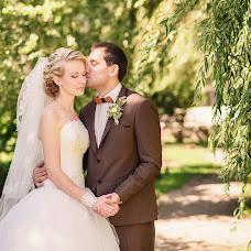 Wedding photographer Sergey Cherepanov (CKuT). Photo of 18.08.2015