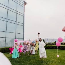 Wedding photographer Oksana Kuchmenko (milooka). Photo of 25.01.2017