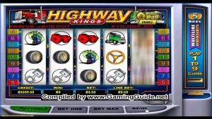 Highway_king_slot_game