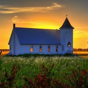 Aura by DE Grabenstein - Buildings & Architecture Places of Worship ( nebraska,  )