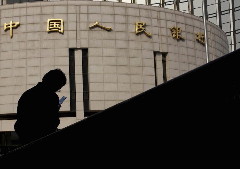 人民元相場の急落は新たな通貨危機への危険サインか?米中貿易戦争は「金融ステージ」に突入する