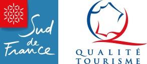 Logo Qualité tourisme sud France