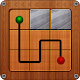 Interdots : Match Number ; Lines Connect Flow game