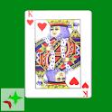 لعبة الشايب - كوتشينة icon