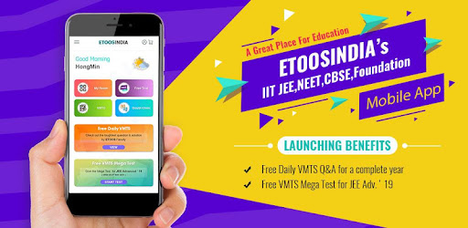 EtoosIndia: IIT JEE,NEET,CBSE,Foundation Prep App - Apps on Google Play