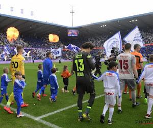 Les pronos de la rédaction : le Standard sera-t-il toujours invaincu à domicile ? Mouscron fera-t-il chuter Bruges ?