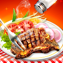 Backyard Barbecue Cooking - Family BBQ Ideas icon