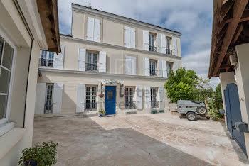 propriété à Roissy-en-France (95)