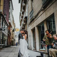 Wedding photographer Manu Diaz (manudiaz). Photo of 19.05.2015