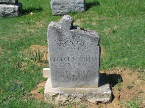 Photo: Miller, George W.
