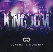 Kingdom Come (feat. David & Nicole Binion & Joshua Dufrene) [Live]
