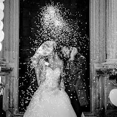 Fotógrafo de bodas Alessandro Spagnolo (fotospagnolonovo). Foto del 04.07.2019