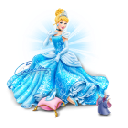Cinderella HD Wallpapers New Tab