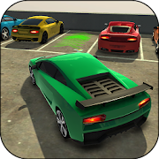 Game Real Car Parking Simulator - Luxury Driving Mania APK for Windows Phone