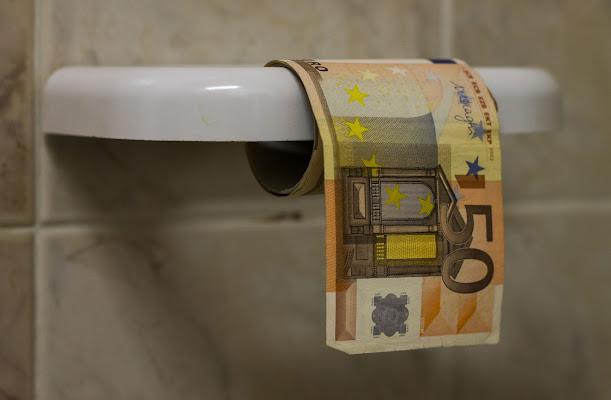 Il valore reale del denaro di giuliaf