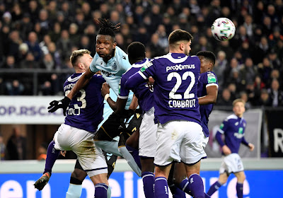 Gros coup dur concernant le sponsoring pour Anderlecht, le Club de Bruges et Charleroi !