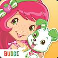 Strawberry Shortcake Puppy icon