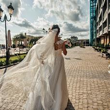 Wedding photographer Anna Aslanyan (Aslanyan). Photo of 01.11.2016