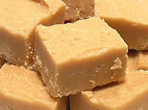 Quick & Easy Peanut Butter Fudge Recipe